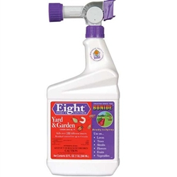 Bonide, Eight Insect Control Ready to Spray, Eight, Insect Control, Insecticide, Ready to Spray, Quart, Yard Insect Control14228,14228,037321004261,037321004261,037321004264