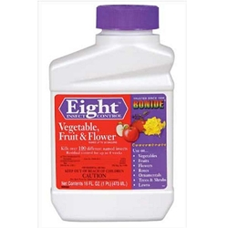 Bonide, Eight Insect Control Concentrate, Eight, Insect Control, Insecticide, Concentrate037321004431,037321004431