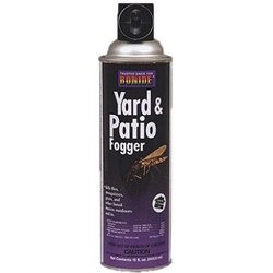 Bonide, 00408, Yard and Patio Fogger, Mosquito Fogger, Flie Fogger, Yard Fogger, Patio Fogger, 15 Oz, Yard & Patio Fogger16646,037321004080