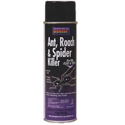 Bonide, Ant Killer, Roach Killer, Spider Killer, Ready to Use Spray, Insect Control Spray, 15 Ounces, 15 Oz037321004042