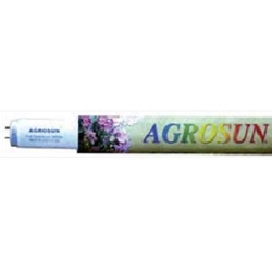 "Hydro Farm, HydroFarm, Fluorescent Grow Light Tube, Grow Light Tube, Fluorescent Tube, Replacment Tube, 48"" Grow Light Tube, Fluorescent Light Bulbs, Replacement Fluorescent Bulbs, 40 Watt Fluorescent Bulb, 40W, Fluorescent Bulb, Replacement638104500487"