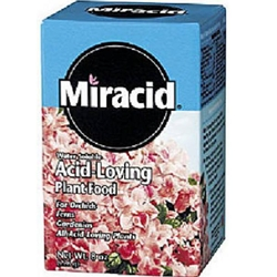 Scotts, Miracle Gro, Miracid, Acid Loving, Plant Food, Soil acidifier, Rhododendron Food, Rhodo Food, Rhodo, Rhododendron, Orchid Food, Orchid, Holly, Holly Food, Dogwood Food, Dogwood, 8 Oz, 1 Lb, 1.5 Lb, Food, Acid Loving Plant Food18317,18317,073561000727,073561000727,073561000703