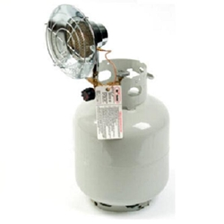 Mr. Heater Single Head Propane Heater Burner