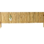 "Gardman, R695, Bamboo Slat Edging, Border, Edging, Bamboo, Slat, 48"", 12"", Fencing20536,745487006953"