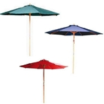 Bond, Market Umbrellas, 9' Market Umbrellas, 9' Assorted Market Umbrellas, Umbrella, Umbrella, Patio Umbrella, Market Umbrella, Garden Umbrella, Blue Umbrella, Green Umbrella, Red Umbrella, 9' Patio Umbrella, 9', 9 Foot, Blue, Red, Green, Patio Umbrella, Patio, Garden, Market035355621129,035355990652