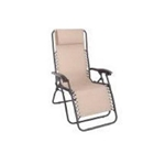 Bond Reclinigng Sling Chair - Tan, Tan sling chair, tan reclining sling chair, tan chair, reclining chair, tan reclining chair, tan chair, sling chair, chair, tan, bond, reclining, patio recliner, tan patio recliner, tan patio sling recliner, tan steel, tan steel relciner, 01289, 818987805670012892,805670012892,035355630329,03535563032