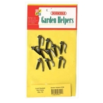 Bosmere, Bosmere Masonry Lead Headed Nails, Masonry Nails, Lead Headed Nails, H195, Wall Nails, Masonry Nails for Climbing Plants721082081953,721082081950